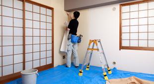 天井、壁、床、畳のリフォーム・修繕